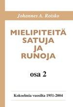 ISBN: 952-464-231-X