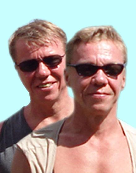 Kemppainen Antero ja Antti
