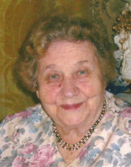 Immonen Lea (1929-2012)