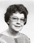 Hankala Sinikka (1935-2011)