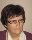 Toivonen Maria (1941-2012)